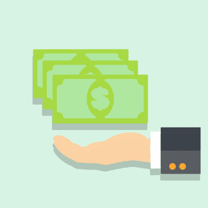 The Entrepreneur's Paycheck