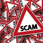 Scam – Misleading Certificate of Status Solicitations!